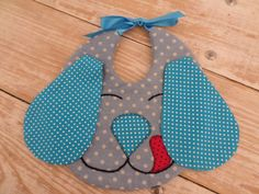 baby bibs – Baby and Toddler Clothing and Accesories Baby Sewing Projects, Sewing For Kids, Sewing Crafts, Baby Gifts To Make, Baby Bibs Patterns, Bib Pattern, Baby Crafts, Baby Accessories, Burp Cloths