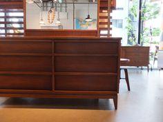 "VINTAGE ""DRESSER&MIRROR""のご紹介です。 | ACME Furniture 公式ブログ"