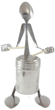 Drummer - Spoon