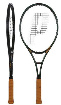 Prince Original Graphite Mid Racquets