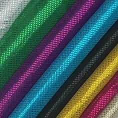 5m 3mm Sparkling Sequins Fabric Dress Pantomime Costumes Dress Crafts Head Bands