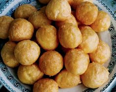 Gougères Sound Fancy, Are Actually Just Cheese Puffs | Bon Appetit