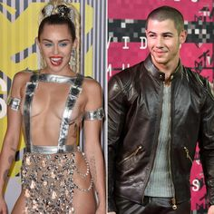 Miley cyrus having sex with nick jonas