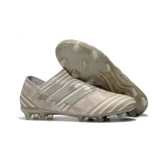 High Quality Cheap Adidas Nemeziz 17 360 Agility FG Football Boots Cream White Adidas Soccer Shoes With Cheap Pirce Sale Online Adidas Nemeziz, Adidas Soccer Shoes, Football Shoes, Nike Soccer, Cheap Soccer Cleats, Mystery, Discount Adidas, Soccer Girl Problems, Manchester United Soccer