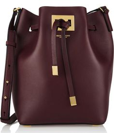 cba1e7759426e I aint a MK fan but daaaaaamn thats pretty   Michael Kors Miranda Bucket  Bag