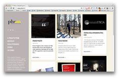 Phom, Storytelling and Multimedia Photography