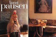 I LOVE EDITORIALS: GERMAN VOGUE NOVEMBER 2009 - ERWIN (WURMhttp://iloveeditorials.blogspot.co.nz/2009/10/german-vogue-november-2009-erwin-wurm.html)