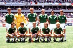 1986 world cup West Germany