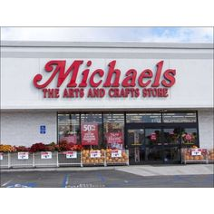 Michaels crafts on pinterest 58 pins for Michael arts and crafts jobs