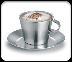Cono Thermo Cappuccino Cup