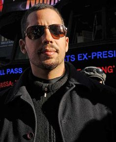 """ I could imagine nothing more difficult than creating a magic show for kids. Even when I was 5 years old, I was always performing for adults. I never performed for other kids,"" says David Blaine, of ""David Blaine: Real or Magic."""