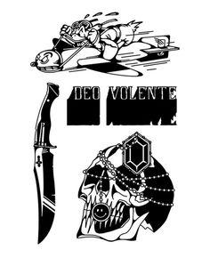 Flash Thin Line Tattoos, Cool Tattoos, Tattos, Ink, Inspiration, Black, Tattoo Ideas, Tattoo, Satanic Art