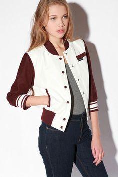 18 mejores imágenes de chaquetas universitarias  c2022f05e1c