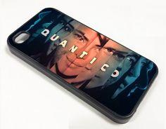 Quantico tv show iphone 4/4S case, iphone 5/5S case, iphone 5C case, iphone 6 case, iphone 6plus case #Mutasa - robo