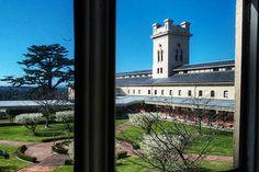 Former Willsmere Hospital, Kew, Melbourne - now apartments.