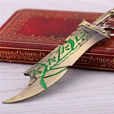 Buy LEAGUE OF LEGENDS Riven The Exile Sword Keychain at Pica Collection for only…
