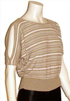 Vintage Diane Von Furstenberg Pullover Sweater #DVF #vintage $40