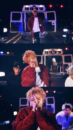 RM BTS Mic Drop Remix  Wallpaper ♡