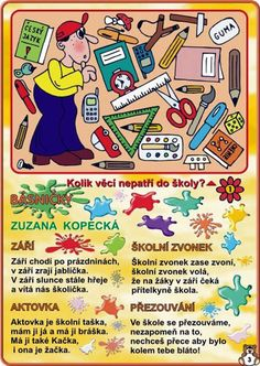 Untitled Document Activities, Education, Comics, School, Sd, Archive, Cartoons, Onderwijs, Learning