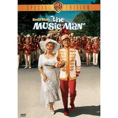 Beth's Music Notes: The Music Man - musicals