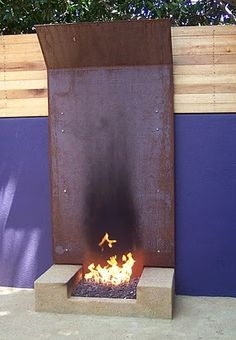 1000 Images About Fireplaces On Pinterest Steel