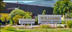 Williams Elementary School in San Jose, CA
