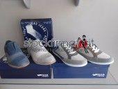 stock calzature uomo firmate GAS