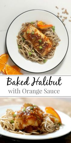 Low-Carb Baked Halibut with Sour Cream, Parmesan, and Dill Topping