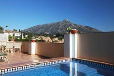 Beautiful Villa For Sale in Nueva Andalucía, Marbella  | For more like this click on picture