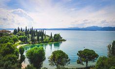 Italie - Balades autour du Lac de Garde, en LombardieRetrouvez ce billet en intégralité sur le blog