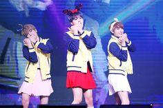 [STARCAST] 161030 UP10TION 1st Fanmeeting 'HONEYMOON' #UP10TION #업텐션 #Sunyoul #선율 #Wooshin #우신 #Xiao #샤오