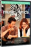 Music and Lyrics, it wasn't a hit...but I love it and seem to watch it everytime its reaired on tv. :)