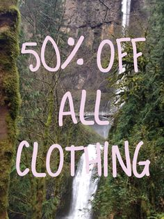 ✨LARGEST SALE OF THE YEAR!!! 50% OFF ALL CLOTHING ✨ Use promocode SPRINGCLEAN15 shop now at www.shoptrampsandthieves.com SÅLE ends 3/31/2015