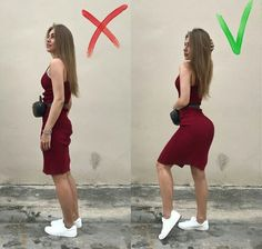 15 Maneras de mejorar tus poses con un simple movimiento 15 Ways to improve your poses with a simple Best Photo Poses, Picture Poses, Photo Tips, Picture Outfits, Model Poses Photography, Photography Degree, Forensic Photography, Photography Hacks, Photography Competitions