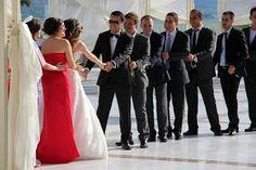 Emre Münüs: Düğün öncesi