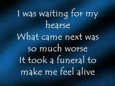Artist: Sixx:A.M.    Song:  Life is Beautiful.... Everyone needs to hear this song least once