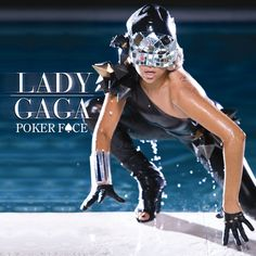 #Lady #Gaga #CDs #Album #Covers #Singers #SongWriters #Poker #Face