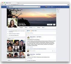 Facebook Introduce Contacto de Legado.  A partir de ahora se puede elegir la persona que manejará la cuenta de un usuario en caso de morir