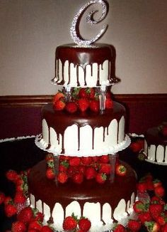See this cake, and more! @ cakesbygeorgia.com