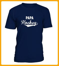Papa Hockey - Eishockey shirts (*Partner-Link)