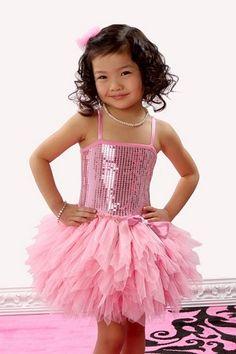 687cdaeff40 Ooh! La La Couture Pink Lady Sequin WOW Emma Dress  Preorder