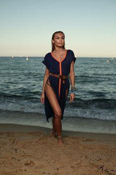 Tunique modèle Valerie #gaelledeg www.gaelle-de-g.fr/
