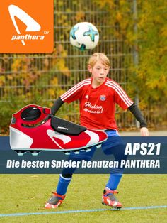d6f1365c8bf4e The best Players need the best boots. PANTHERA APS21 The only football  boots on the