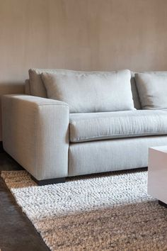 Sweder_sfeer_01 Wabi Sabi, Interior Inspiration, My House, Sofas, New Homes, House Design, Couch, Living Room, House Styles