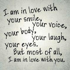 ((( <3 ))) I'm in love with you V^V <3 V^V <3 V^V...