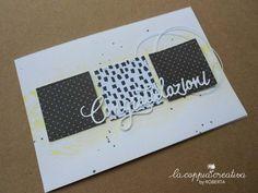 Una card B&W da Roberta