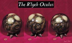 Propnomicon: The R'lyeh Oculus