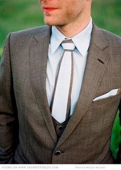 Suit & Tie   Wesley Nulens Photography