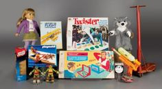 Which of these #toys belongs in the National Toy Hall of #Fame? #NationalToyHallOfFame