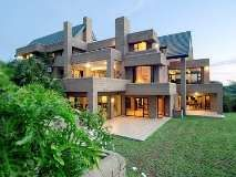 Modern Urban living in the heart of Jozi Dream Homes, Contemporary, Modern, South Africa, The Selection, Multi Story Building, Urban, Mansions, Luxury